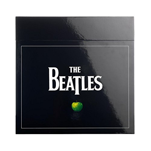 The Beatles Stereo Vinyl Box Set ()
