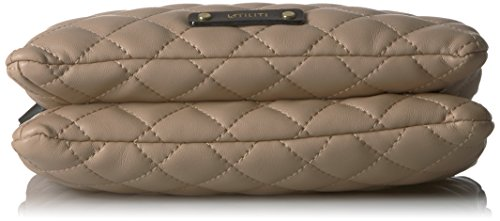 Utiliti Mid Quilted Quilted Utiliti Mid Crossbody Crossbody Camel Camel OEqww1P