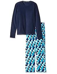 574d4792da Skiny 72459 Pijama dos piezas para Niños