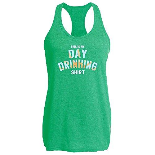 Pop Threads - Camiseta sin mangas - para mujer Heather Kelly