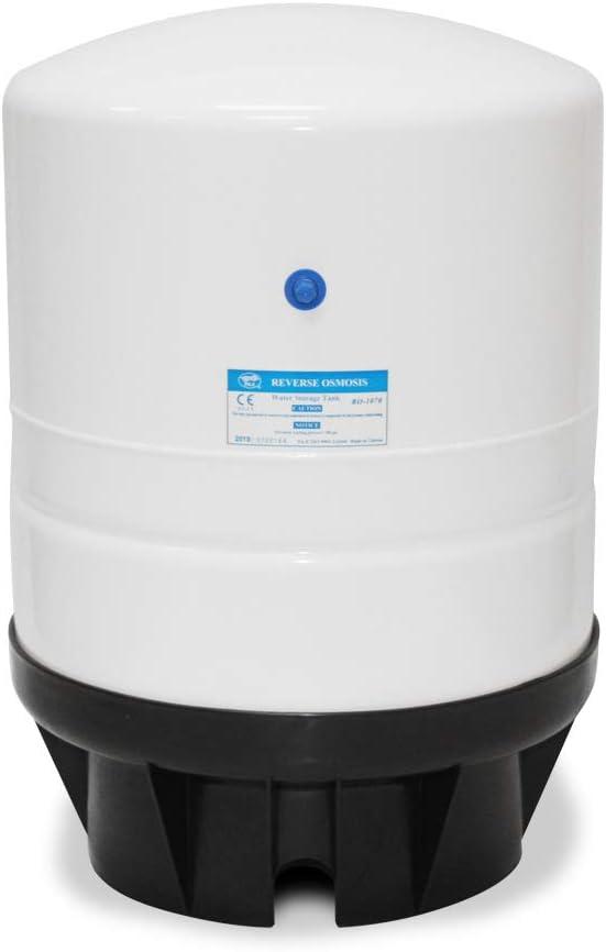 CRYSTAL CLEAR TKE14 Reverse Osmosis Storage Tank
