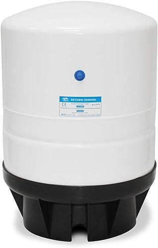 Reverse Osmosis Storage Tank 14 Gallon White