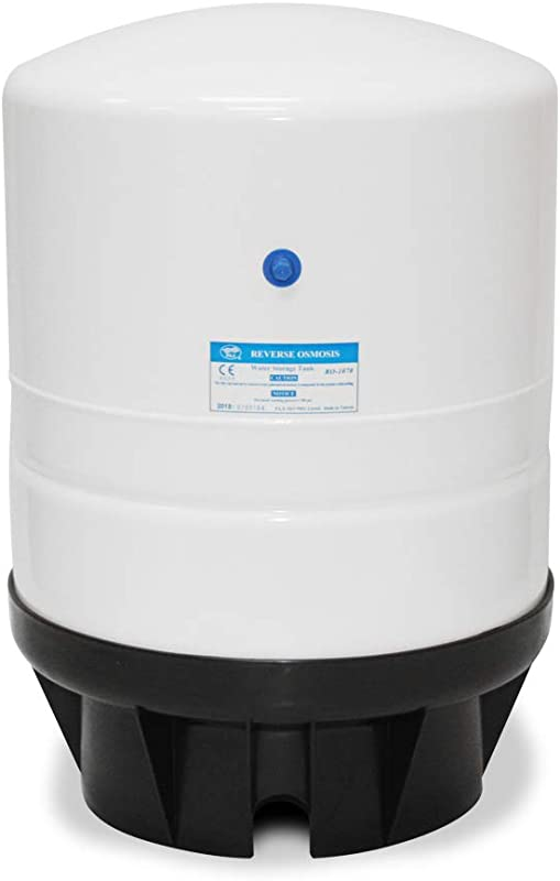 CrystalClear RO Storage Tank