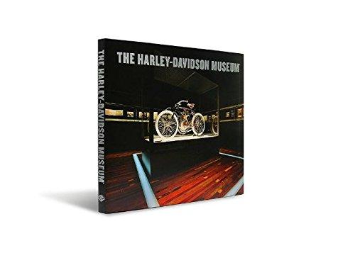 Harley Davidson Museum - The Harley-Davidson Museum