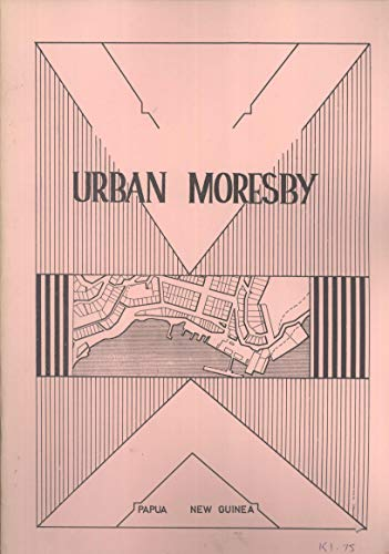 Urban Moresby (Project 3B): Street Directory...