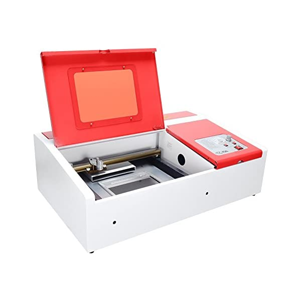 Orion Motor Tech 40w Laser Engraver