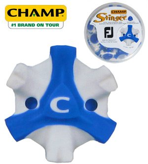Champ FootJoy Scorpion Stinger Tri-Lok Set of 18 Spikes