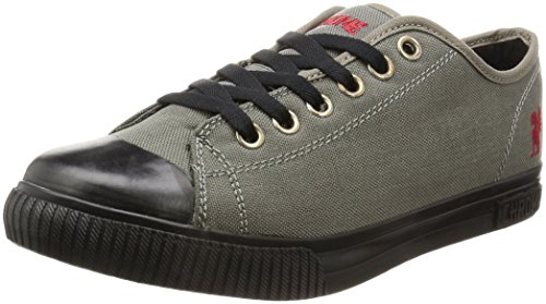 Chrome Unisex Kursk Pro 2.0 Grey 9.5 Women/8 Men M US