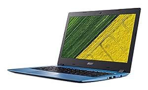"Acer Aspire 1 A114-31-C98L - Ordenador portátil de 14"" (Intel Celeron N3350, 2GB de RAM, 32GB Memoria Interna, Windows 10) Color Azul"