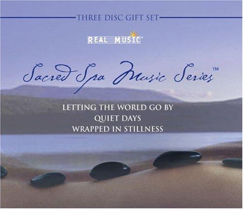 Sacred Spa Music Series ()