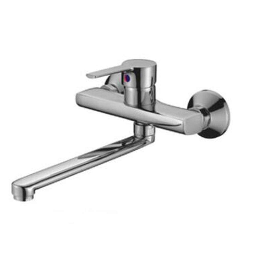 Multi-Function Waterfall Outlet Nozzle In-wall copper Separate faucet redating kitchen Separate faucet can redate Hot Cold Mixer Tap single hole basin Separate faucet Kitchen Bathroom Sink Accessories