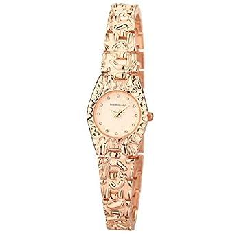 Jean Bellecour Damen Armbanduhr reds23rgw