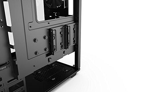 Phanteks ECLIPSE P350X ATX Mid Tower Case (PH-EC350PTG_DBK