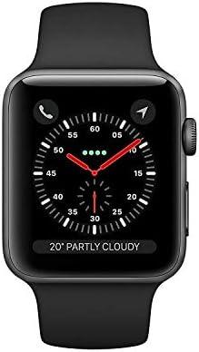 Apple Smartwatch Cellular Aluminum Refurbished product image