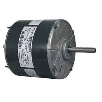 5kcp39cfs300cs replacement condenser fan motor 1 12 hp for Condenser fan motor replacement cost