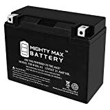 Mighty Max Battery Y50-N18L-A3 Motorcycle Battery for Honda 1500cc GL1500 Gold Wing 1992 Brand Product