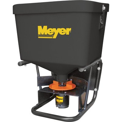 Meyer Tailgate Spreader - 504-Lb. Capacity, Model# BL 400