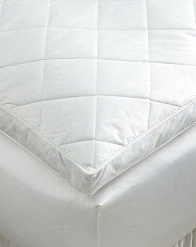 (Pacific Coast Euro Rest Feather Bed CAL KING)