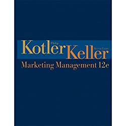 VangoNotes for Marketing Management, 12/e