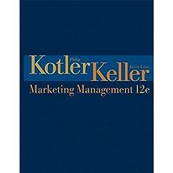 VangoNotes for Marketing Management, 12/e