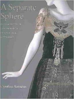 Book A Separate Sphere