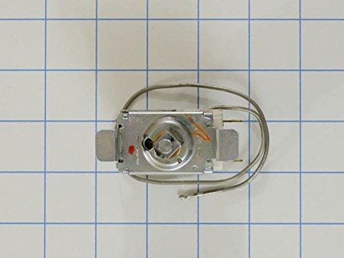 Whirlpool W2204605 Refrigerator Temperature Control Thermostat Genuine Original Equipment Manufacturer (OEM) Part