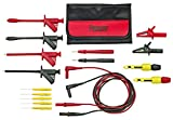 Pomona 6530A Automotive Deluxe Test Lead Set (Pack of 18)