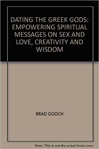 Creativity dating empowering god greek love message sex spiritual wisdom
