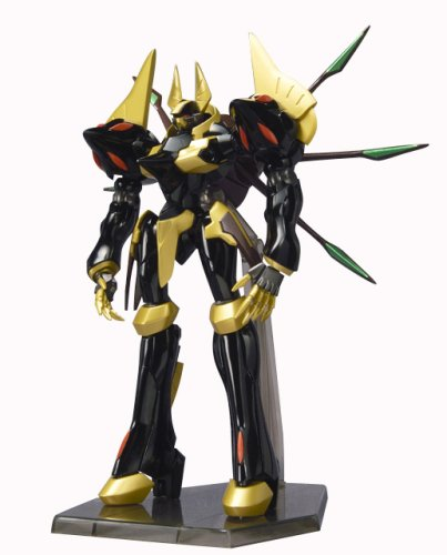 Bandai Tamashii Nations #5 Gawain Code Geass The Robot Spirits Action Figure
