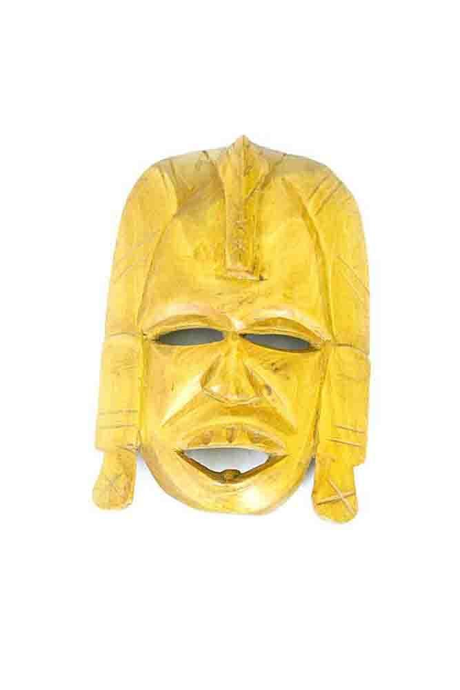 Zawadee - Home Decor African Masks from Tanzania