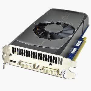 Amazon.com: PNY – Tarjeta gráfica Nvidia GeForce GTX 460 1 ...