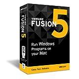 VMware Fusion 5 for MAC OS X
