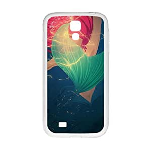 Aesthetic mermaid Cell Phone Case for Samsung Galaxy S4