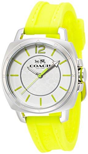 Coach Womens Boyfriend 14502132 Silicone