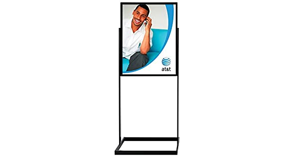 Amazon.com: signworld Heavy Duty pie Cartel Display Stand ...