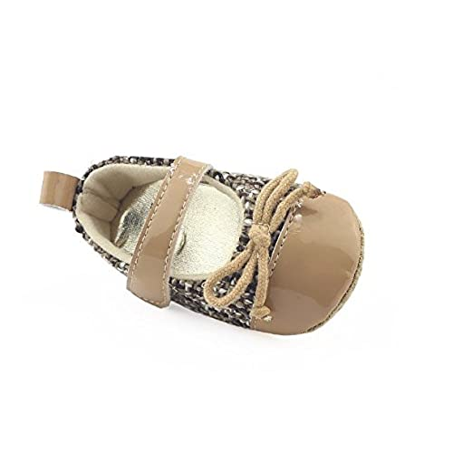bc3636e2efae0 OHmais Unisex Enfants Chaussure bebe garcon bébé fille premier pas  Chaussure premier pas bébé sandale