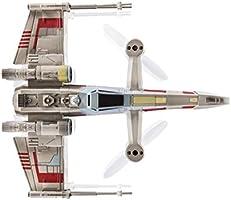 Drone Star Wars T-65 Ala-X Quadcopter: Amazon.es: Electrónica