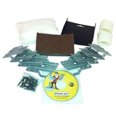 Prest-On 4040 Drywall Repair Kit