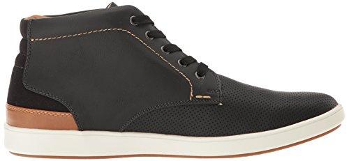Pictures of Steve Madden Men's Fractal Fashion Sneaker 12 M US 3