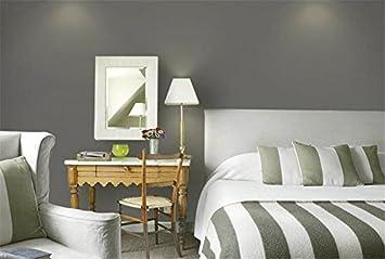 Xzzj moderne und minimalistische pure pigment farbe vlies tapete