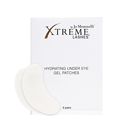 Hydrating Under Eye Gel Patches