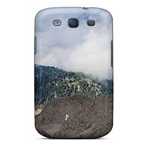 New Tpu Hard Cases Premium Galaxy S3 Skin Cases Covers