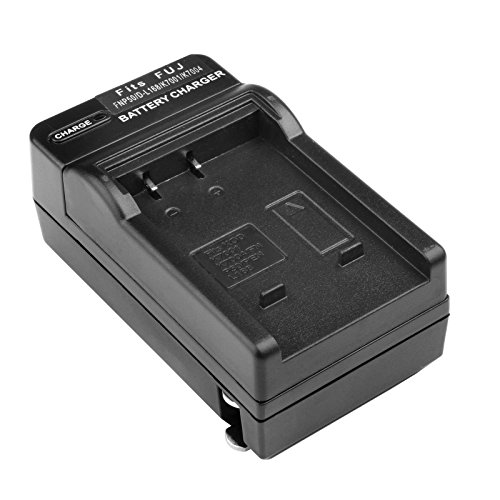 Battery Charger For KODAK M340 M341 M763 M763 M863 (Pentax Series Optio)