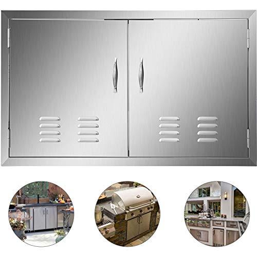 Mophorn Outdoor Kitchen Access Door 36