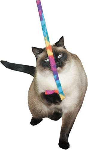 Cat Dancer 301 Cat Charmer Interactive Cat Toy