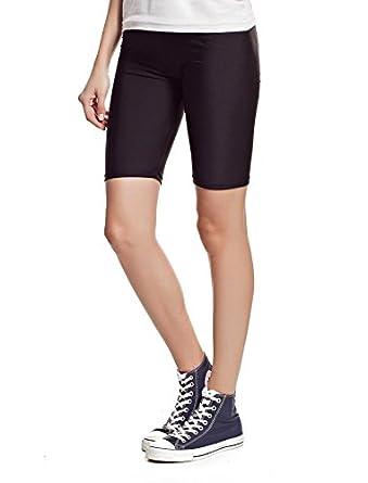Short Leggings Womens