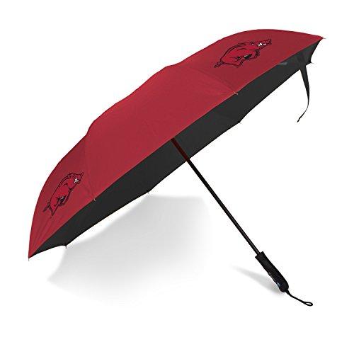 NCAA Arkansas Razorbacks Better Brella Wind-Proof Umbrella