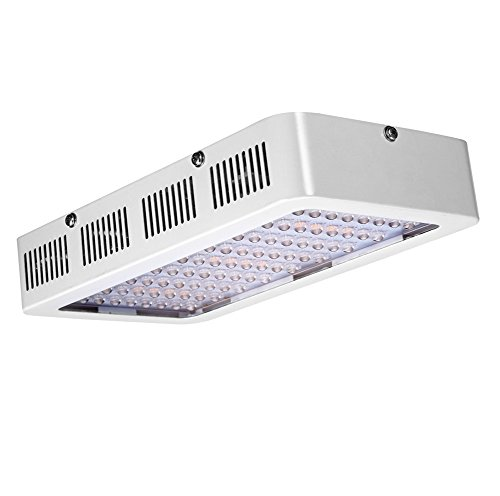Led Grow Light Without Fan - 8