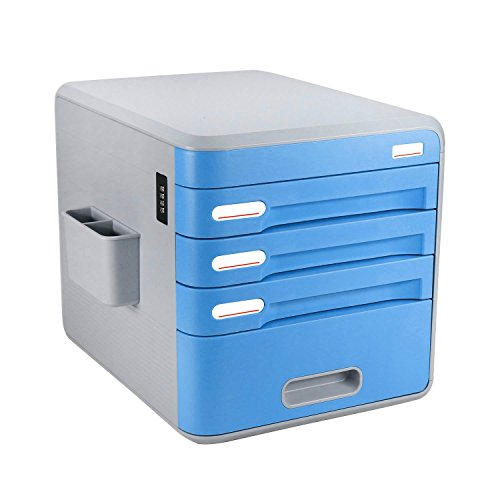 Office Supplies Organizer Drawer Cabinet