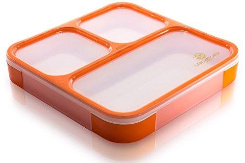 Bento Lunch Box Lifemark Labs